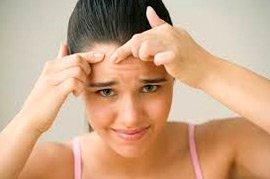 препарат для дезинфекции кожи при появлении прыщей, угрей