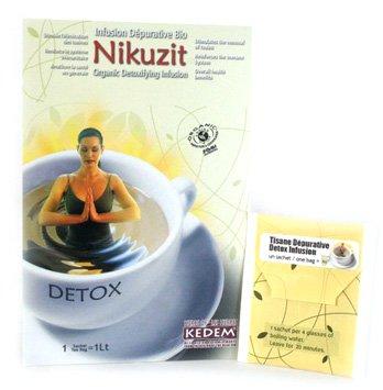очищающий чай для похудения отзывы