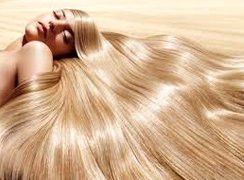 Натуральный лосьон для волос
